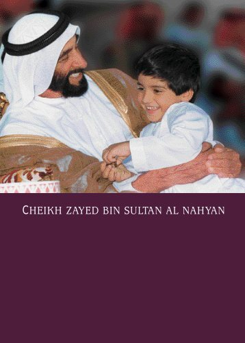 CHEIKH ZAYED BIN SULTAN AL NAHYAN - UAE Interact