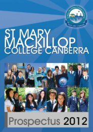 Download Prospectus/Brochure - The Australian Schools Directory