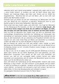 Gemeindebrief Dezember 2007/Januar 2008 - Ev. - Page 2