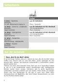 Gemeindebrief Dezember 2007/Januar 2008 - Ev. - Page 6