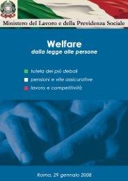 Welfare - CNA Pensionati