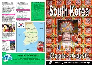 Seoul - WEA