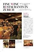 TEMPTATI SWISS WINE Chandra Kurt 美味なる スイスワインを求めて - Seite 7