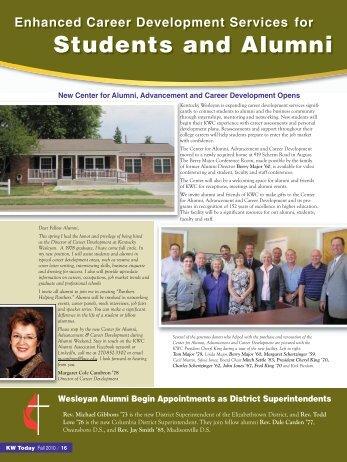 Part 3 - Kentucky Wesleyan College