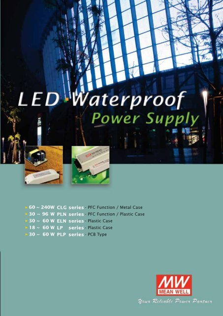 LED Series - Imenista Andish Ltd. Industrial Automation, Switching ...