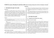 Lien vers le texte du projet - mms2 - MINES ParisTech