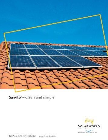 Sunkits Installation guide (pdf)