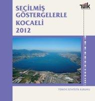 KOCAELİ - Türkiye İstatistik Kurumu