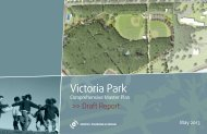 Victoria Park - City of Charlottetown