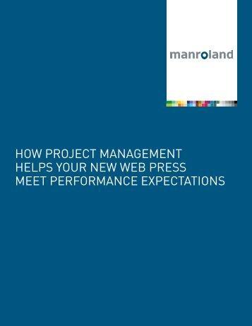 Project Management - Manroland - Us.com