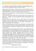 Gemeindebrief August/September 2007 - Ev. - Page 6