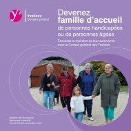 Devenez famille d'accueil - Famidac