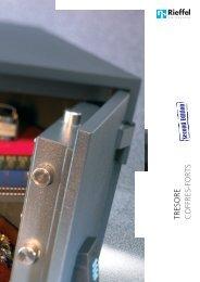 Tresore (pdf) - Telcom AG