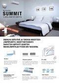 Hitachi Summit ilmalämpöpumppu - LVI- & Kylmäpalvelu Turunen - Page 2