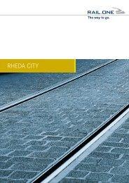 RHeda citY - RAIL.ONE GmbH