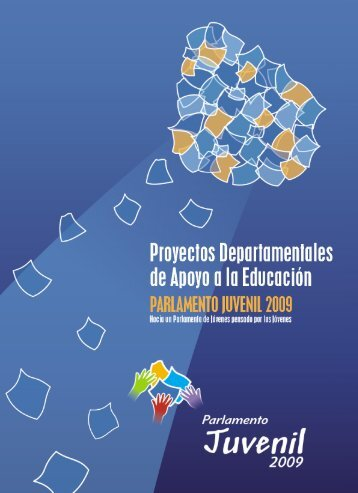 Proyecto de Apoyo a la Educación - Uruguay Educa