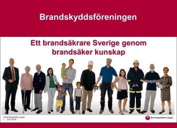 Sverige - Ctif.fi