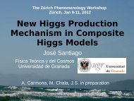 New Higgs Production Mechanism in Composite Higgs Models