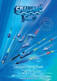 Intelligent Fishing Floats - Medesiden