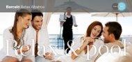 Descargar carta camas balinesas - Barcelo.com