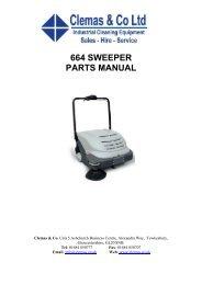 Download PDF Manual - Clemas & Co Ltd