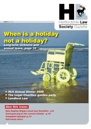 When is a holiday not a holiday? - insitelaw