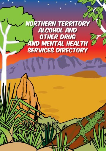 Alcohol and Other Drug AND Mental Health Services Directory