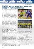 oktobEr 2012 - HC Eppan Pirates - Page 3