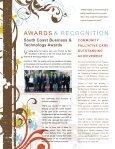 VNHC 2011 ANNUAL REPORT - Visiting Nurse & Hospice Care - Page 4