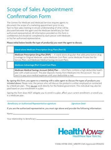 Medicare Form. Medicare Form Cms Announces Regions, Application ...