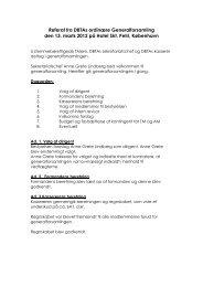 Referat fra DBTAs ordinære Generalforsamling den 13. marts 2012 ...
