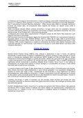 Bilancio d'Esercizio e Consolidato al 31 dicembre 2008 - Page 7