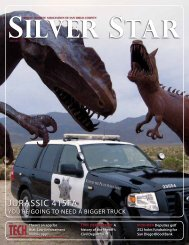 Silver Star - Deputy Sheriffs' Association of San Diego County