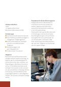 Büroassistent/in - Stiftung Fondation Battenberg - Seite 3