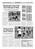 Creciendo en cantidad y calidad - La Opinión de Zamora - Page 2