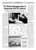 Creciendo en cantidad y calidad - La Opinión de Zamora - Page 3