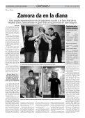 Creciendo en cantidad y calidad - La Opinión de Zamora - Page 7