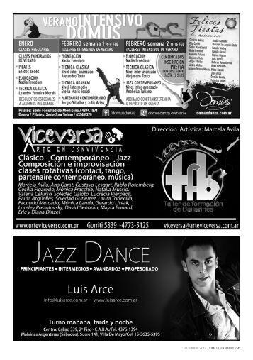 2) Balletin 216b. pdf - Balletin Dance
