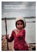 Liiketoimintaa ohjaavat lapsenoikeusperiaatteet -julkaisu - Page 4