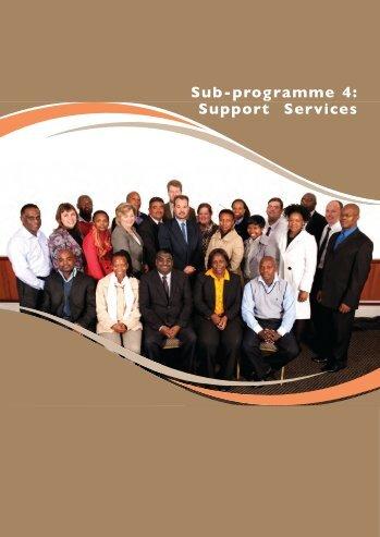 10 NPA Sub Programme 4 - National Prosecuting Authority