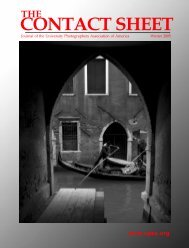 Winter 2005 - University Photographers' Association of America
