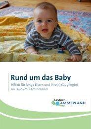 Rund um das Baby - Landkreis Ammerland
