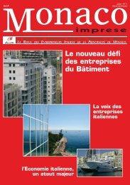 Monaco Imprese - Associazione degli Imprenditori Italiani del ...