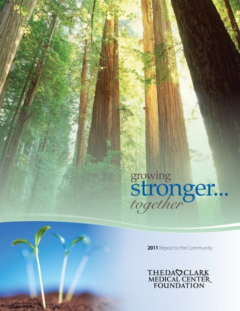 stronger... - ThedaCare