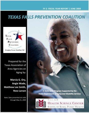TFPC June 2009 Report