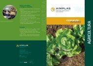 Plástico en Agricultura - Aimplas