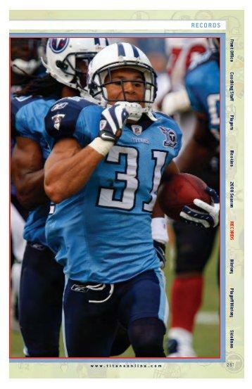 R E C OR D S - NFL.com