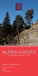 Alpen-events