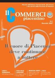 Fisco - Unione Commercianti di Piacenza