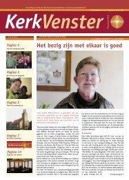 KV 14 13-04-2007.pdf - Kerkvenster